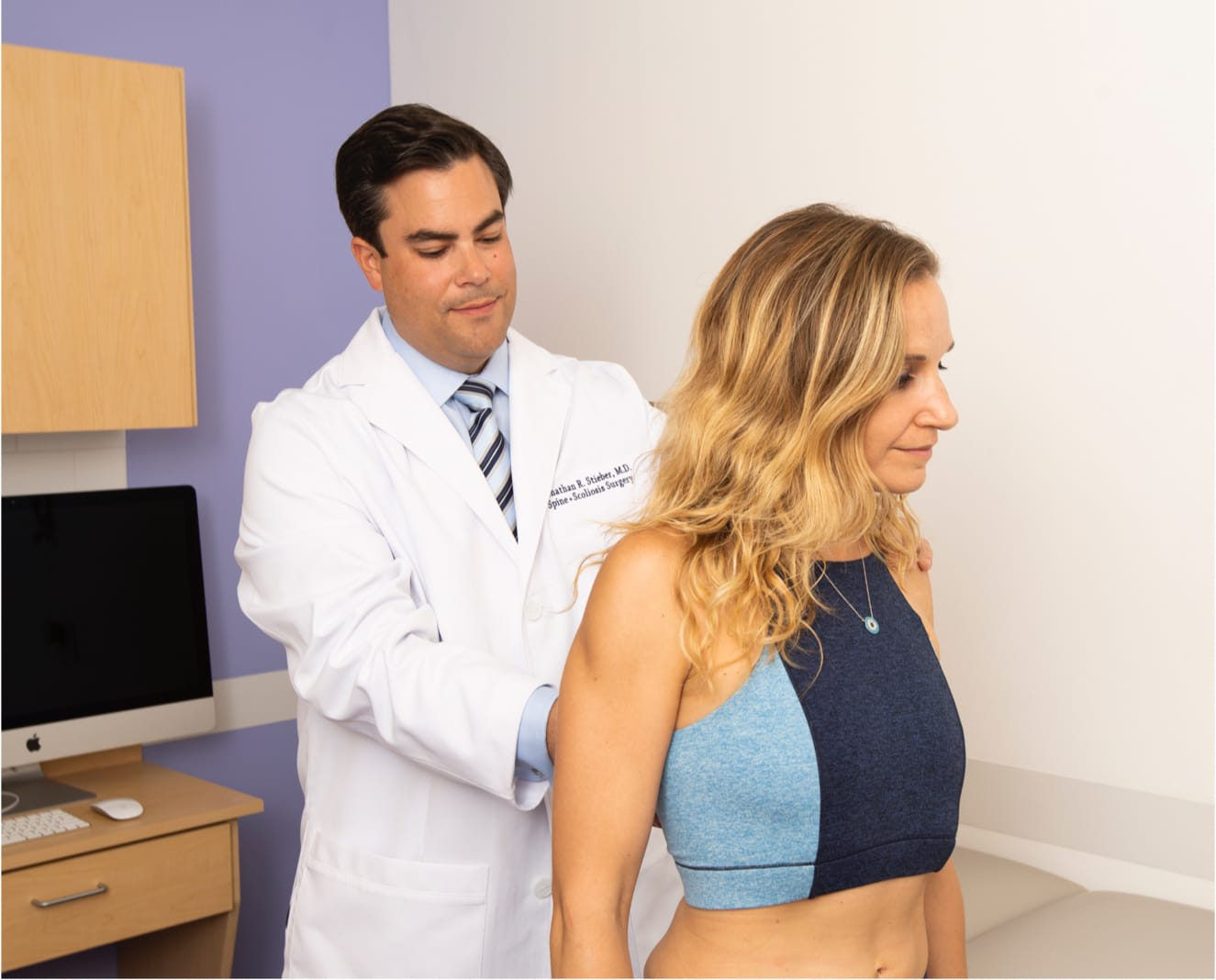 Back Pain Treatment NYC